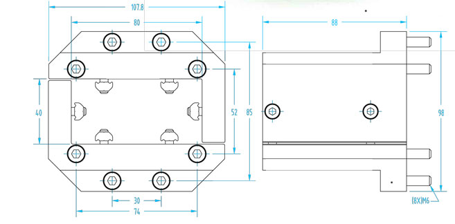 WGS_40x80_Adapter_dwg
